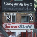 Test 1. FC Union Berlin vs. Heart of Midlothian 3:0