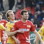 1.FC Union Berlin vs. Eintracht Braunschweig
