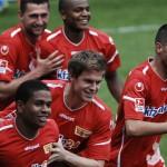 1.FC Union Berlin vs. Hansa Rostock