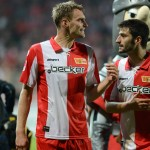1.FC Union Berlin vs. Hertha BSC 1:2