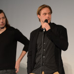 Themenabend Spielerberater beim 11mm-Festival