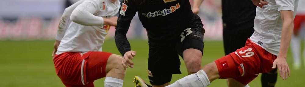 RB Leipzig - Union 2014/15