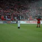 Stadion an der Alten Försterei.