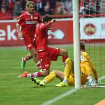 1.FC Union Berlin - SpVgg Greuther Fürth 1:2