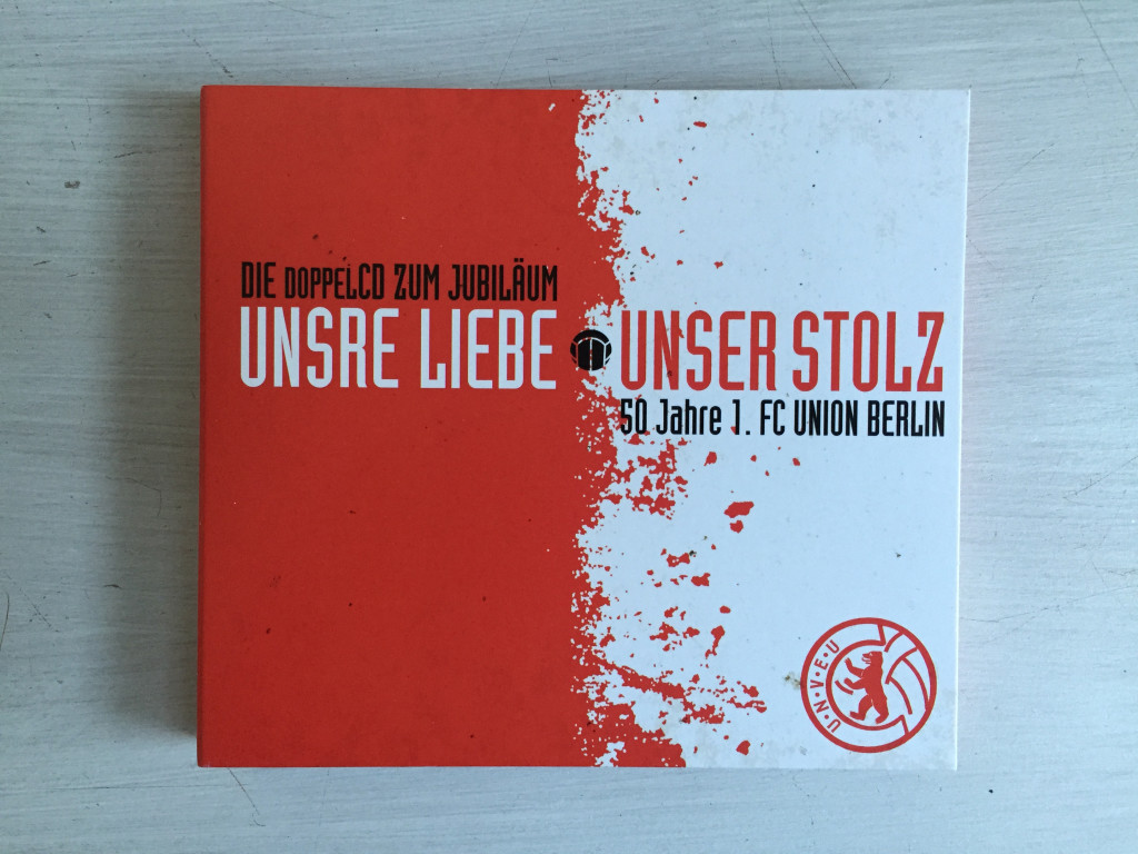 Union-CD