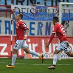 1.FC Union Berlin - TSV 1860 München 3:0