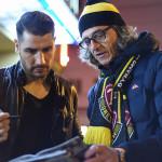 11mm Fußballfilmfestival 2016