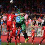Testspiel 1.FC Union Berlin - FC Utrecht