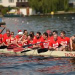 Drachenbootcup 2016