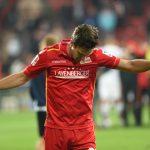 1.FC Union Berlin - FC St.Pauli 2:0