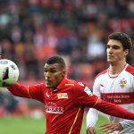 1.FC Union Berlin - VfB Stuttgart 1:1