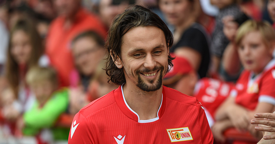 Neven Subotic 1. FC Union