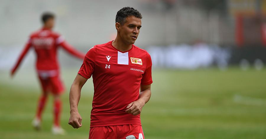 Manuel Schmiedebach 1. FC Union