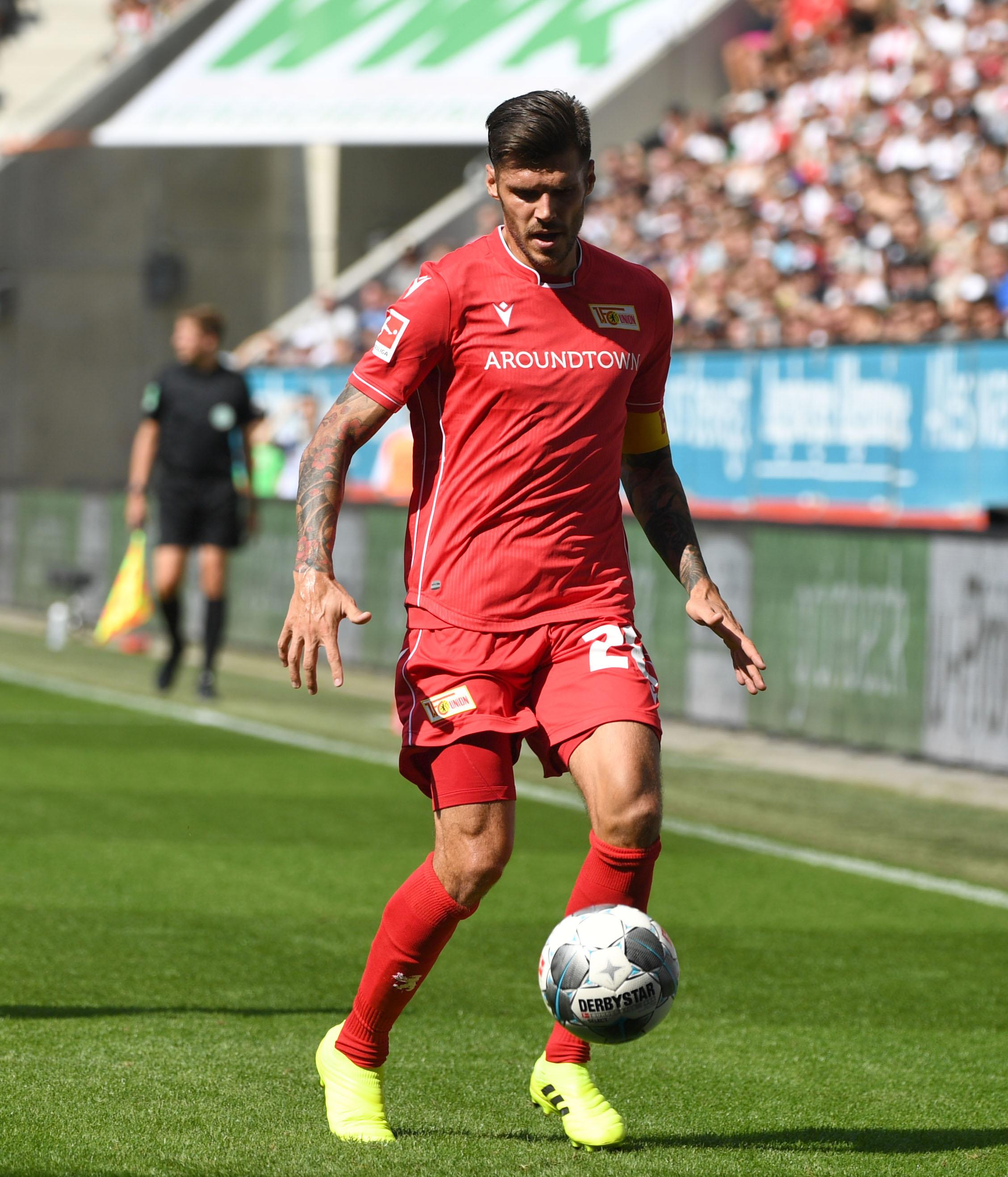 Trimmel 1. FC Union