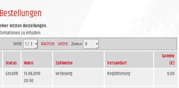 Union Tickets Losverfahren Dortmund