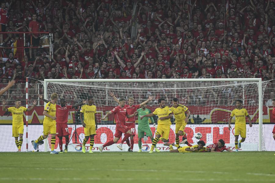 Union Dortmund