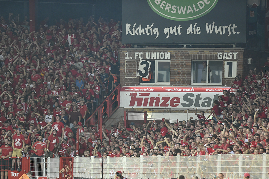 Union Sieg Dortmund Taktik-Analyse