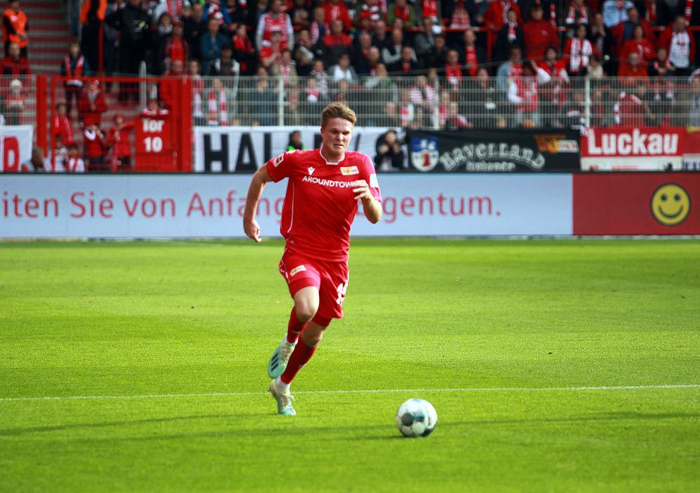 Marius Bülter Freiburg