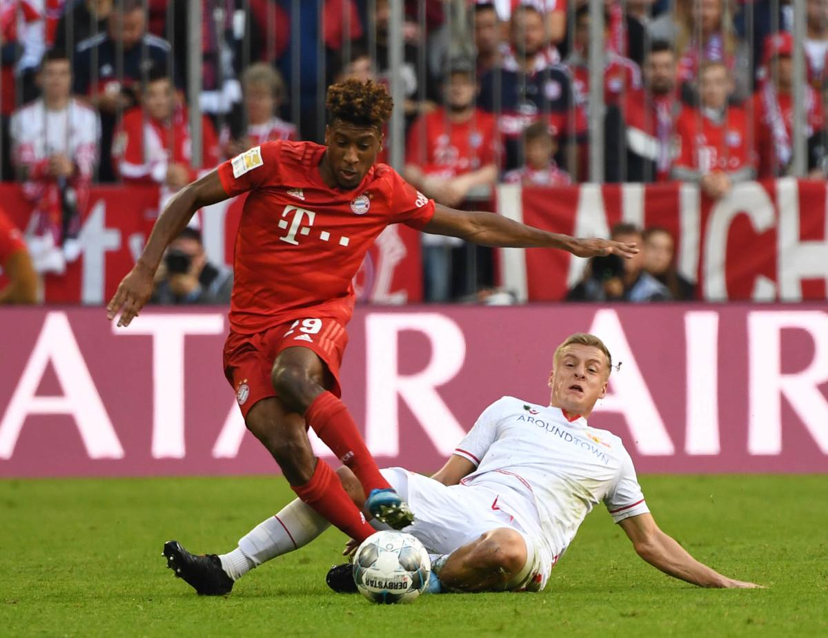 Kroos Bayern