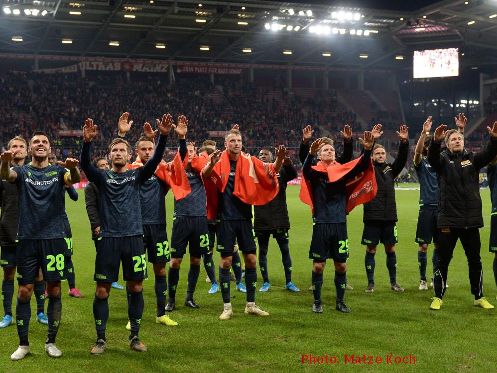 1. FC Union Kader