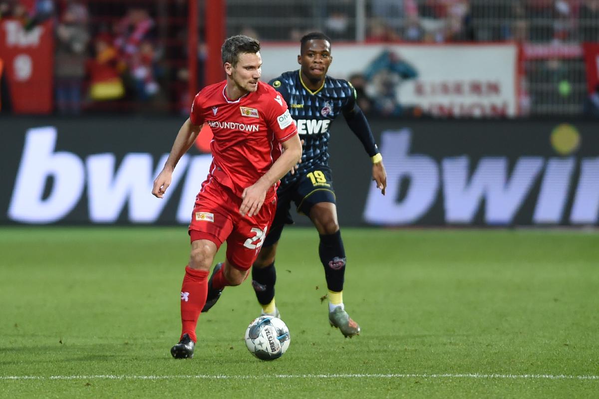 Michael Parensen kam auch in der Bundesliga zu seinen Einsätzen, Foto: Stefanie Fiebrig