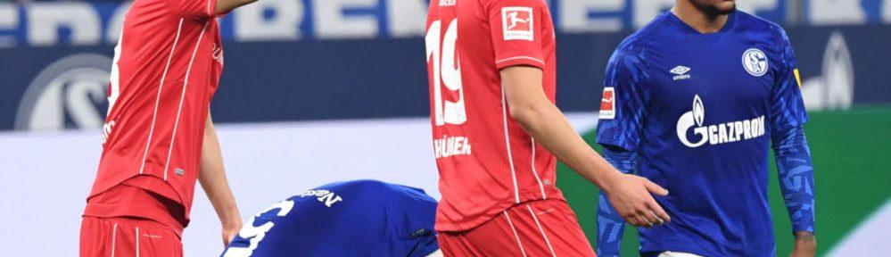 Florian Hübner 1. FC Union