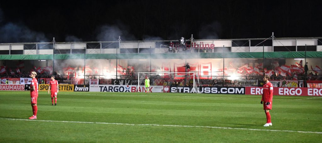 1. FC Union Berlin ACAB