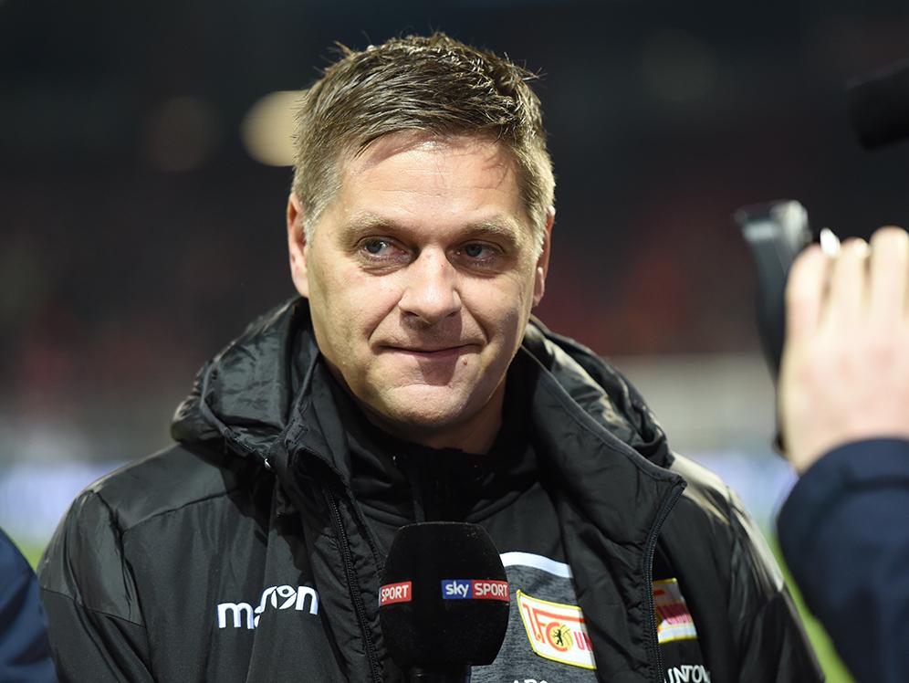 Oliver Ruhnert.