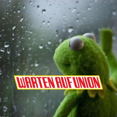 Warten auf Union, Meme via 1. FC Union Berlin/Facebook