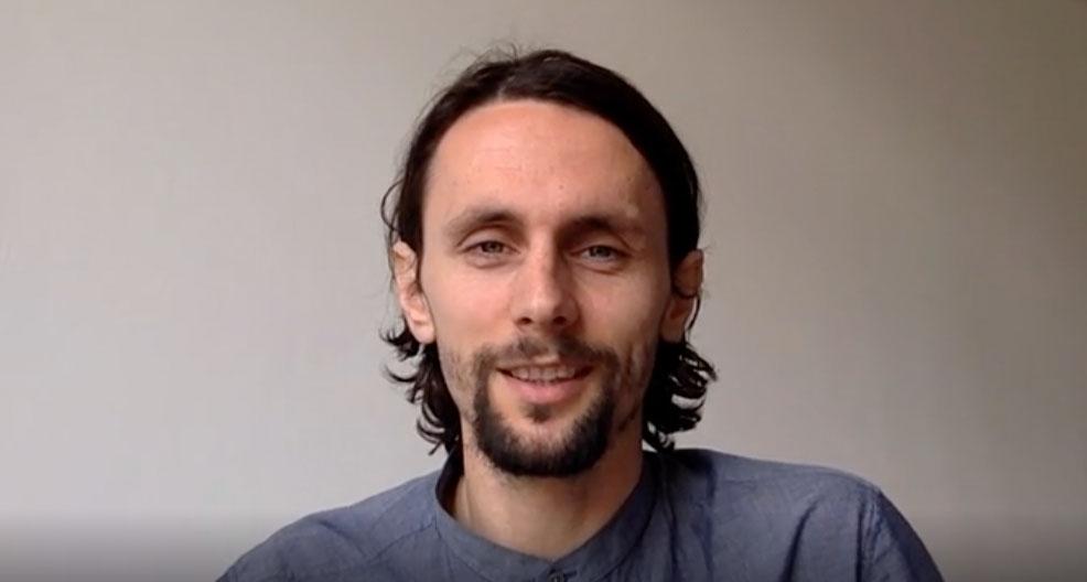 """Neven Subotic schickt ein Video für die Aktion """"Tore für Neven"""", Screenshot: Tore für Neven"""