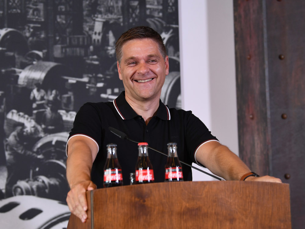 Oliver Ruhnert