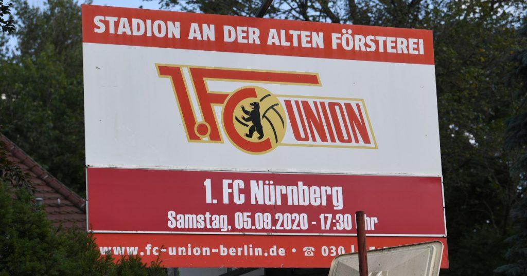 Union Test Nürnberg Corona