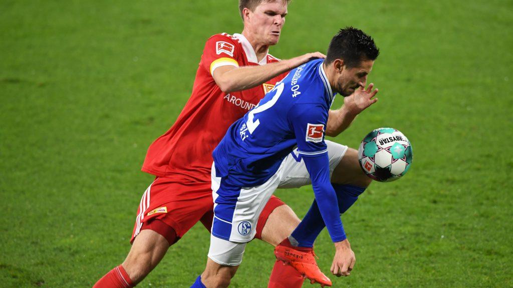 Bülter Union Schalke