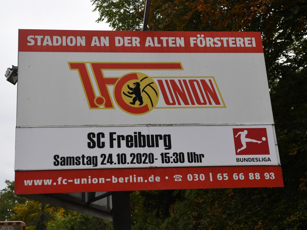 Union Freiburg Corona