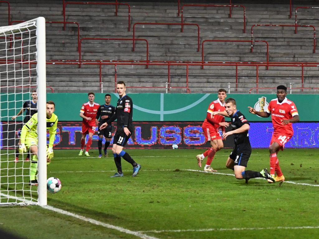 Union Paderborn Pokal