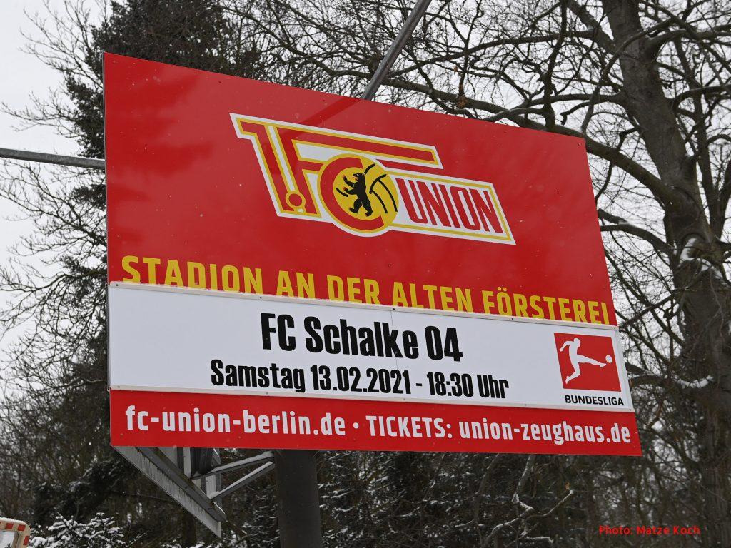 Union Schalke