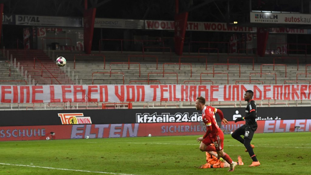 Union Leverkusen