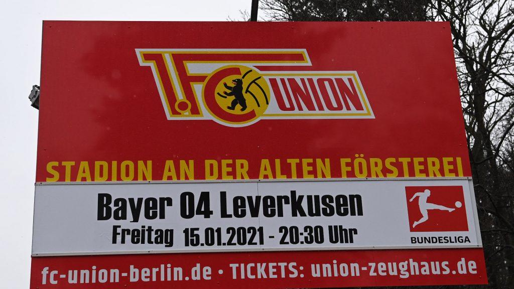 Spielplan Auftakt Union Berlin Bundesliga Leverkusen
