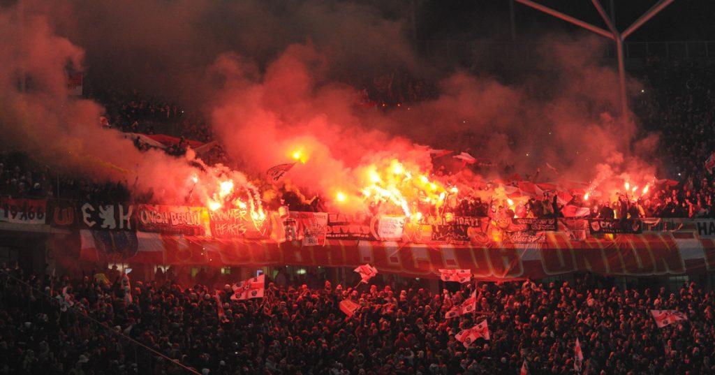 Union Berlin Olympiastadion