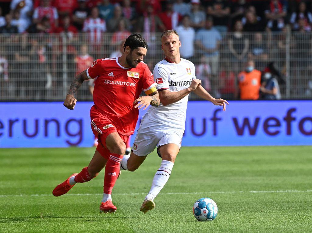Union Berlin Leverkusen Bundesliga