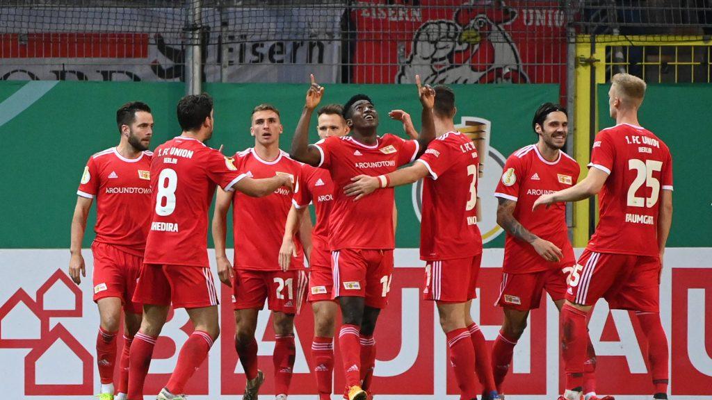 Union Berlin DFB-Pokal
